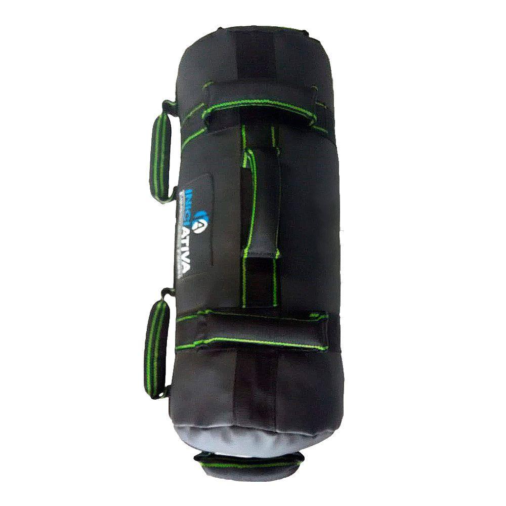 POWER BAG 15KG INICIATIVA  - Iniciativa Fitness