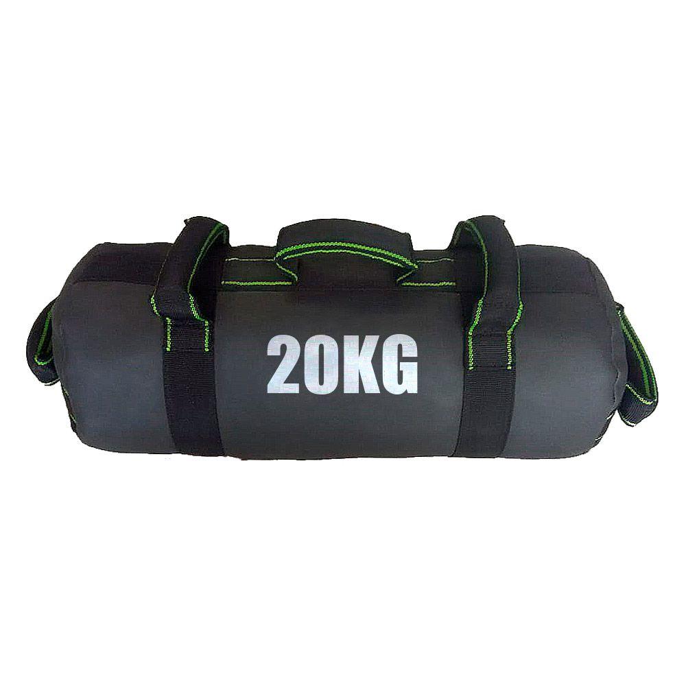 POWER BAG 20KG  - Iniciativa Fitness