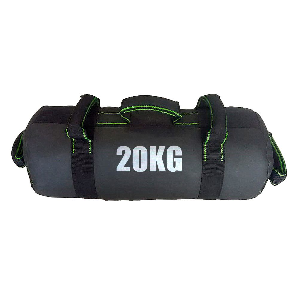POWER BAG 20KG INICIATIVA  - Iniciativa Fitness