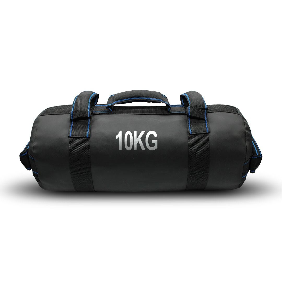 POWER BAG INICIATIVA FITNESS 10KG - UNIDADE  - Iniciativa Fitness
