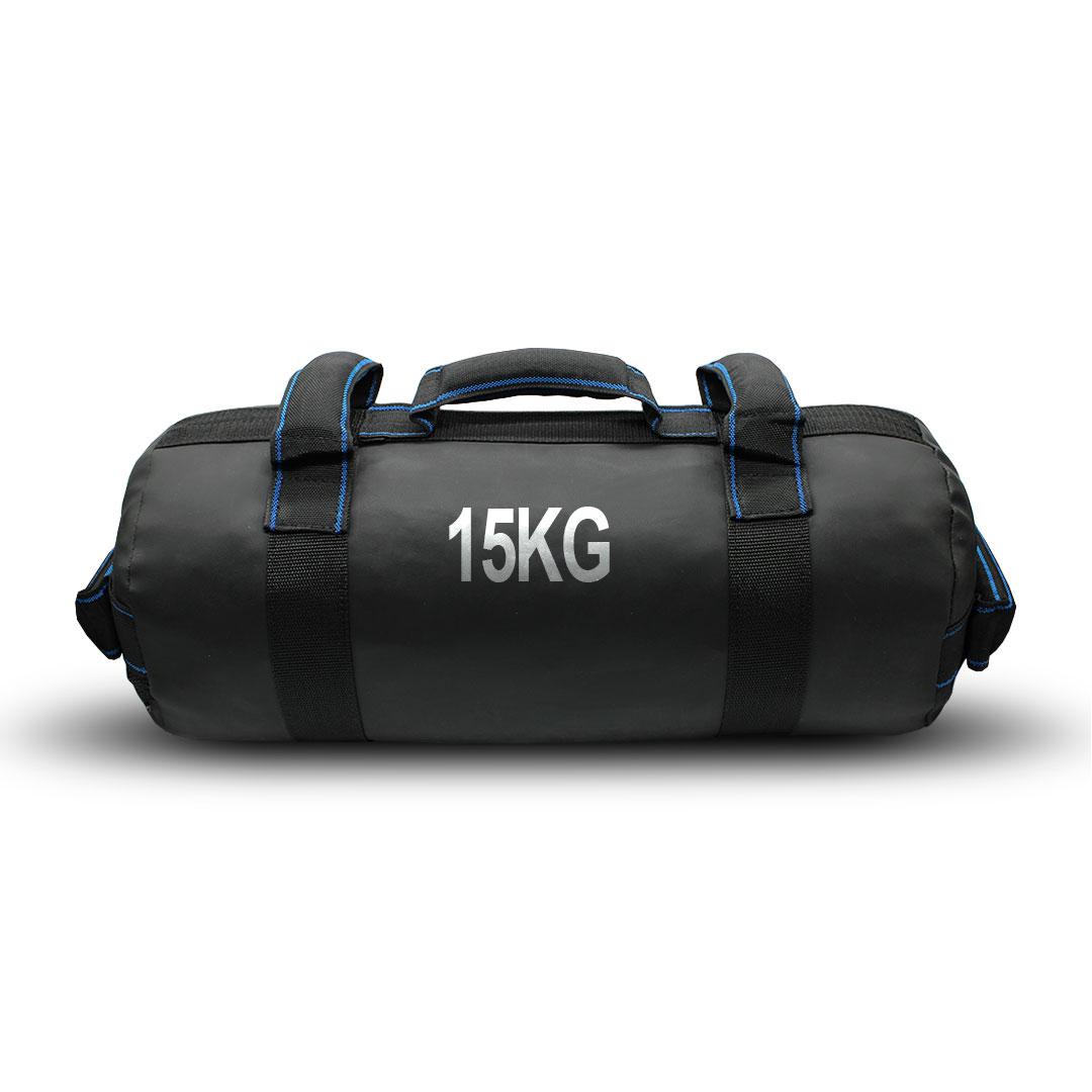 POWER BAG INICIATIVA FITNESS 15KG - UNIDADE  - Iniciativa Fitness