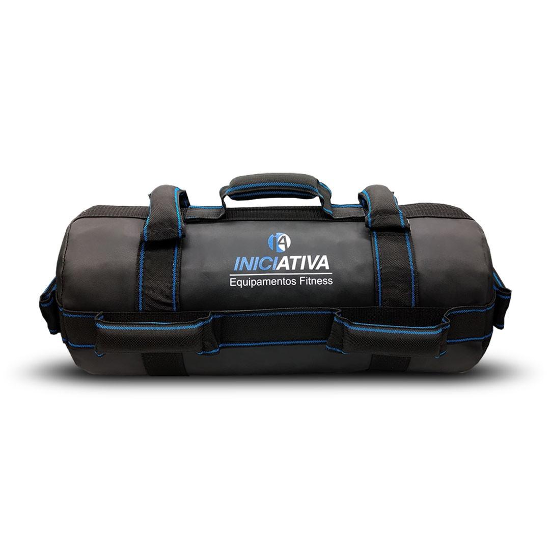 POWER BAG 30KG - UNIDADE | INICIATIVA FITNESS  - Iniciativa Fitness