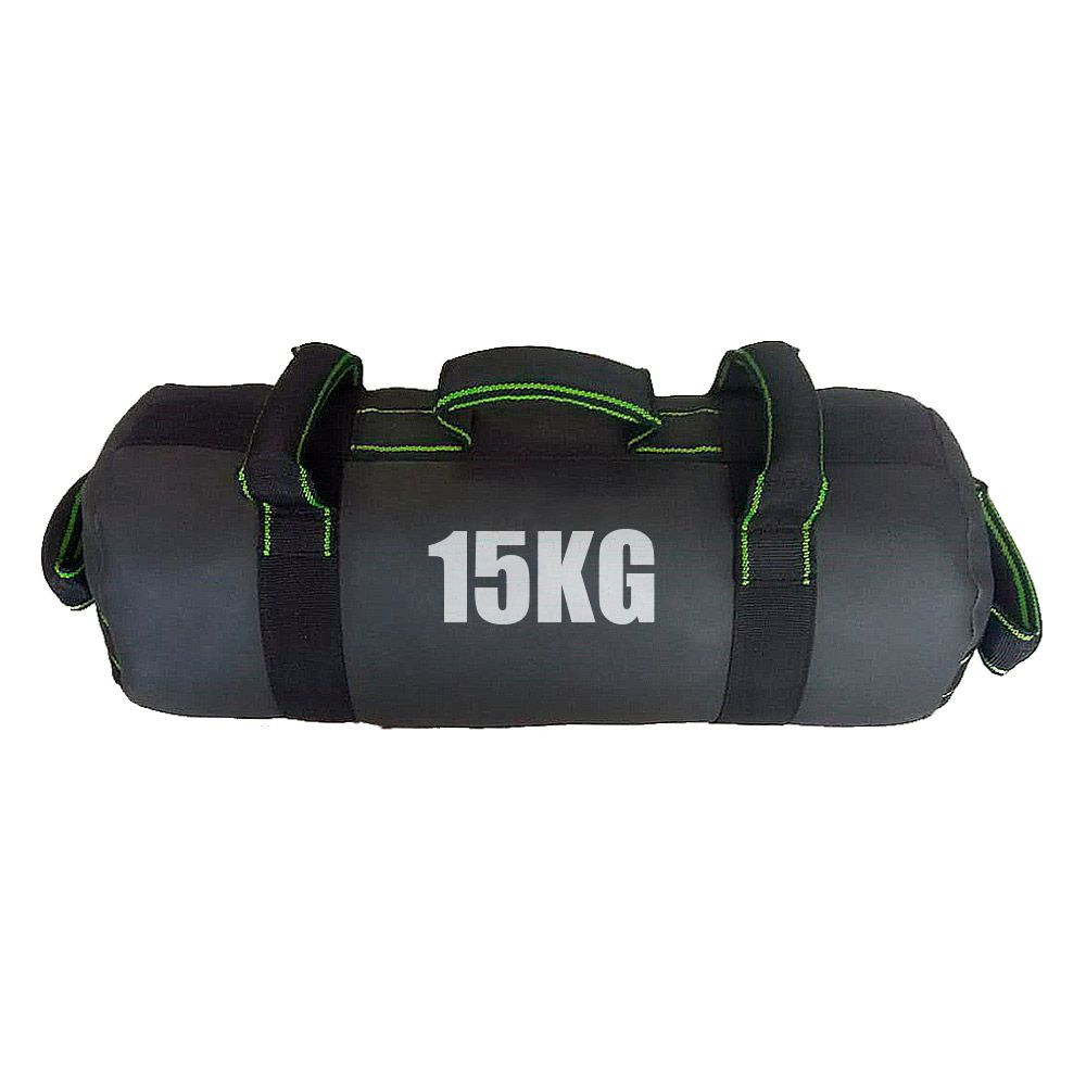 Power Bag / Sand Bag - 15KG - Iniciativa Fitness  - Iniciativa Fitness