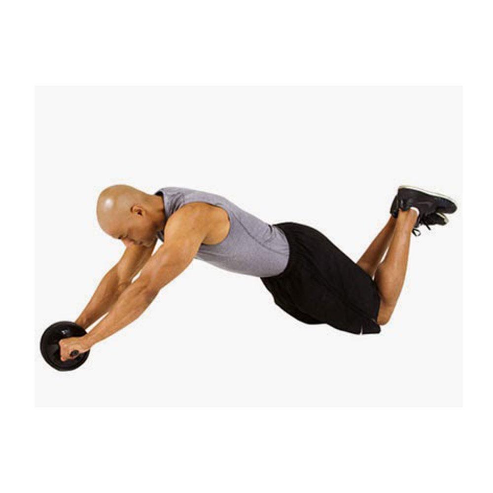 Roda Para Exercicios / Abdominal  - Iniciativa Fitness
