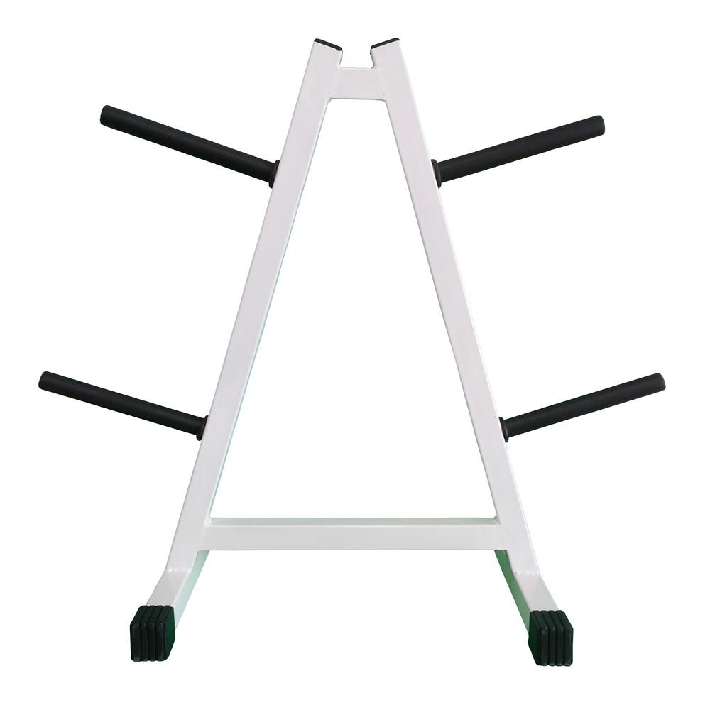 Suporte de Anilhas p/ 300kg  - Iniciativa Fitness