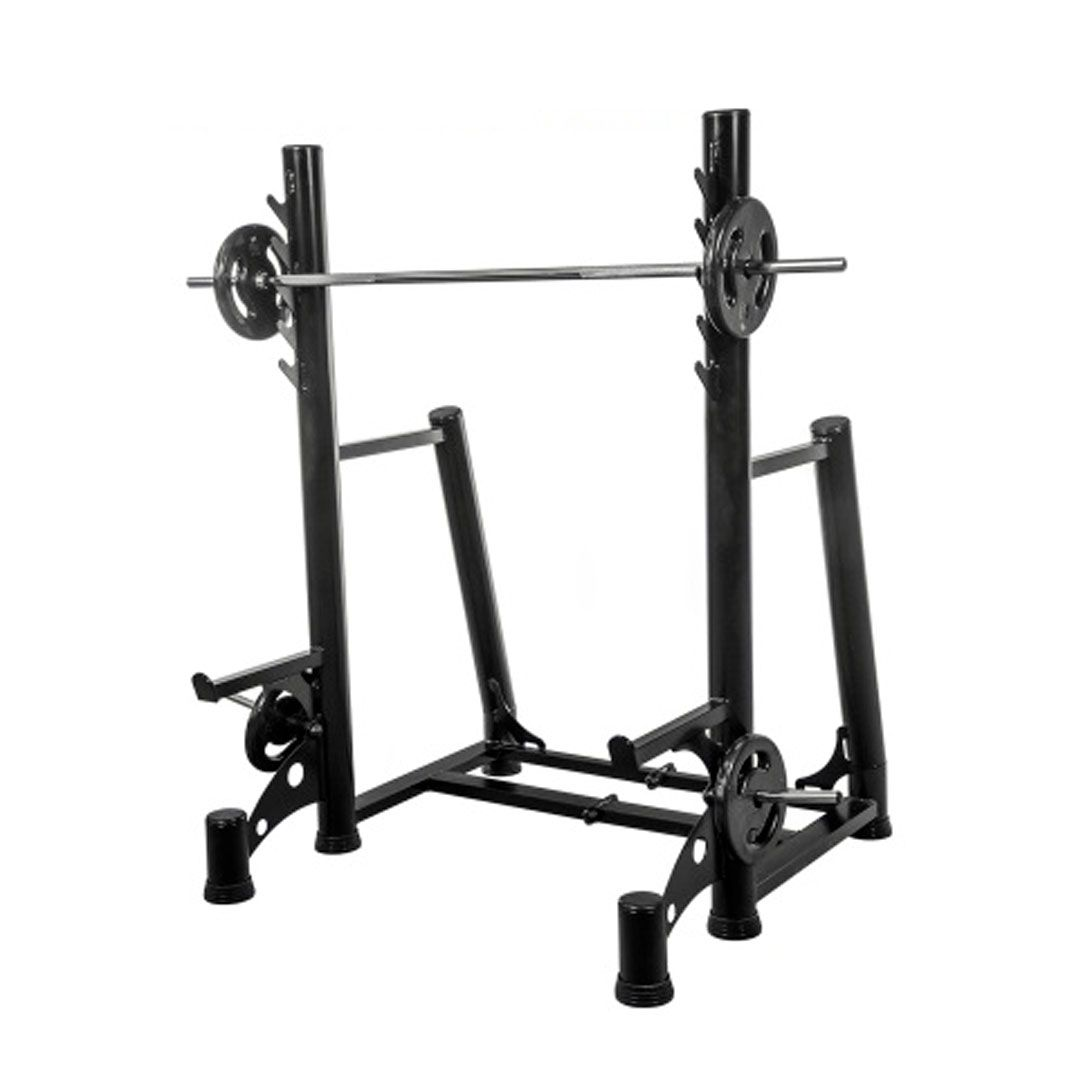 SUPORTE PARA AGACHAMENTO  - Iniciativa Fitness