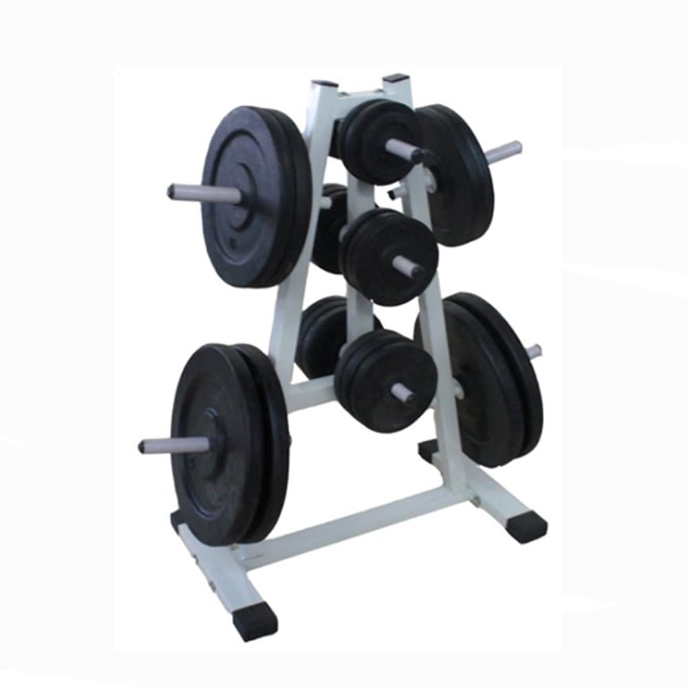 Suporte Torre para Anilhas - Máximo 700 kg  - Iniciativa Fitness