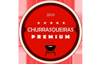 Churrasqueiras Premium