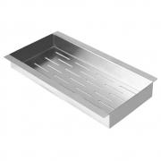 Escorredor Utensílios Debacco Inox 30cm - 20.04.00143