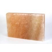 Pedra De Sal Rosa Himalaia p/ Churrasco Natural 7kg