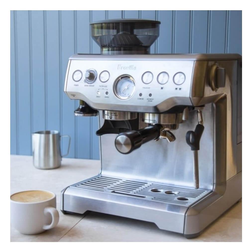 Cafeteira Breville Express Pro 110V e Jogo Panelas Allegra Tramontina  - Sua Casa Gourmet e Cia