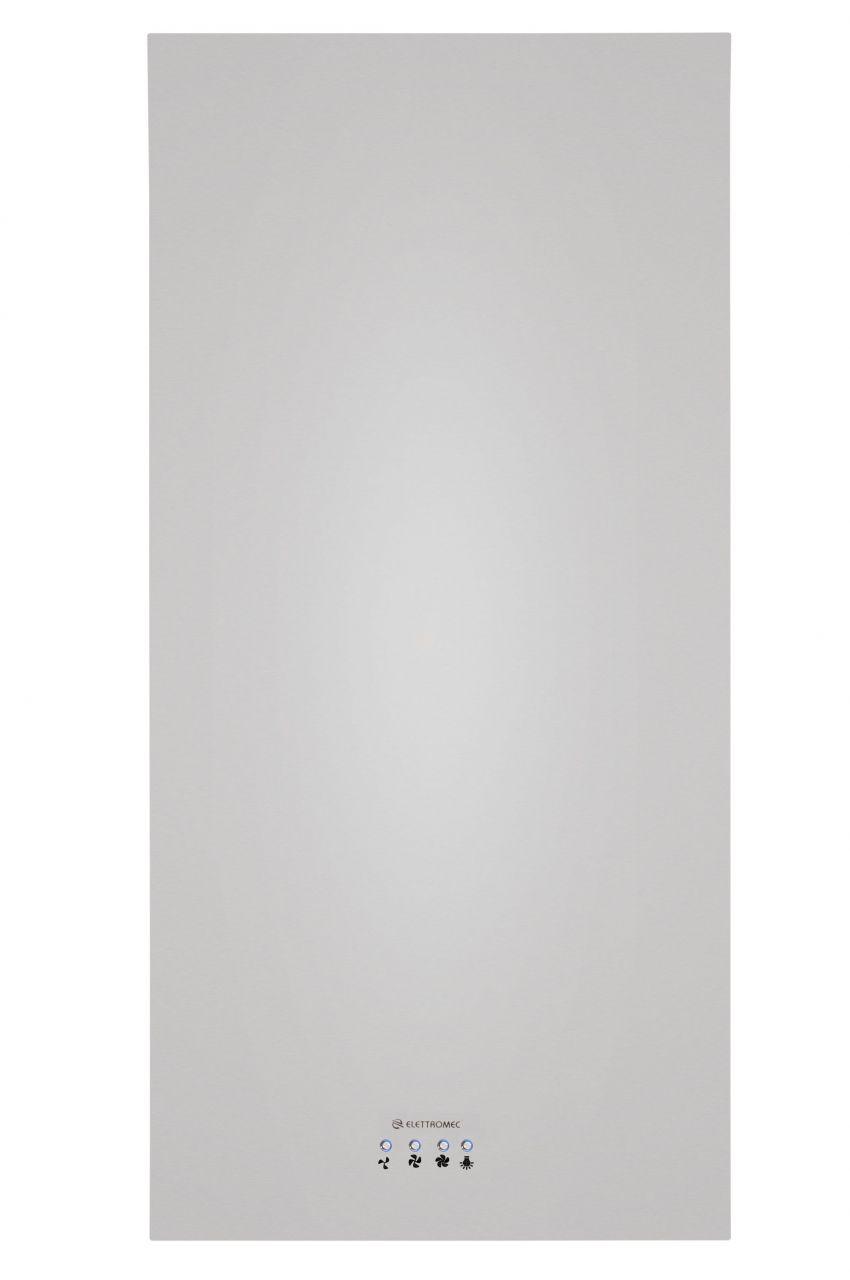Coifa Elettromec Proteus Parede Inox 45cm 220V