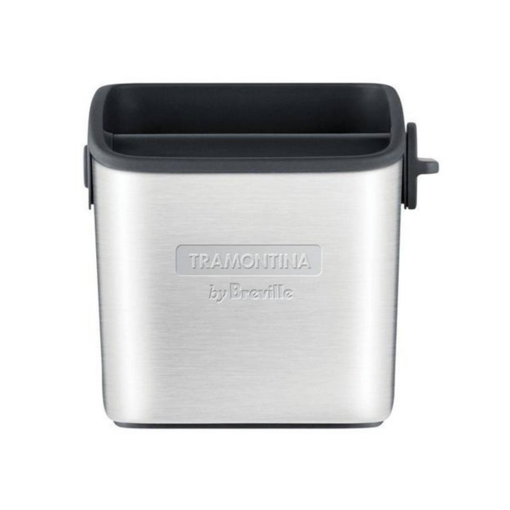 Coletor De Borra Café Tramontina By Breville Aço Inox 0,5 L