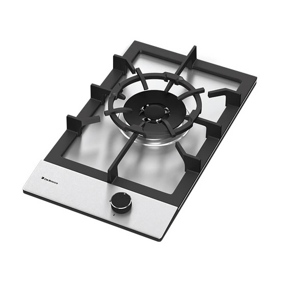 Cooktop Debacco Zurique 30cm Inox 1 Queimador