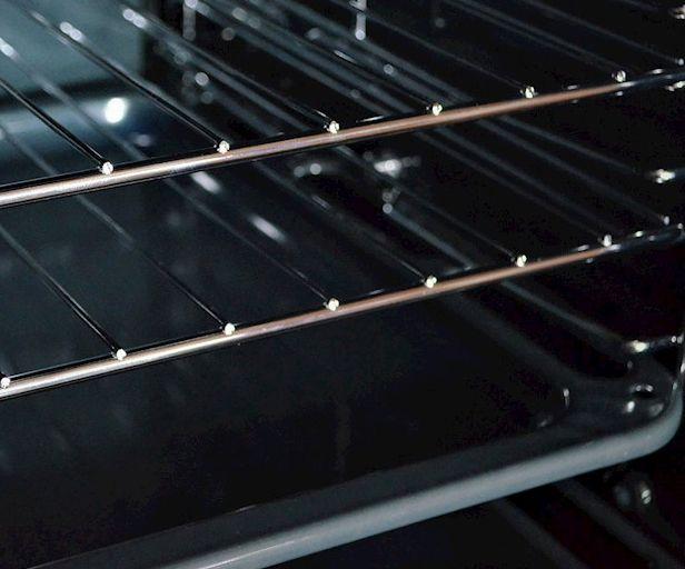 Fogão Matrix Glem 4 Bocas com Forno a Gás 70 Litros Inox 60cm 220V
