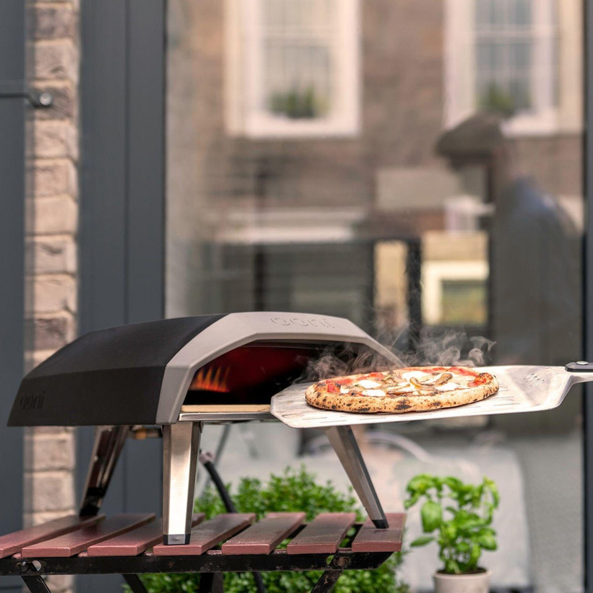 Forno de Pizza Ooni Koda 12  - Sua Casa Gourmet e Cia