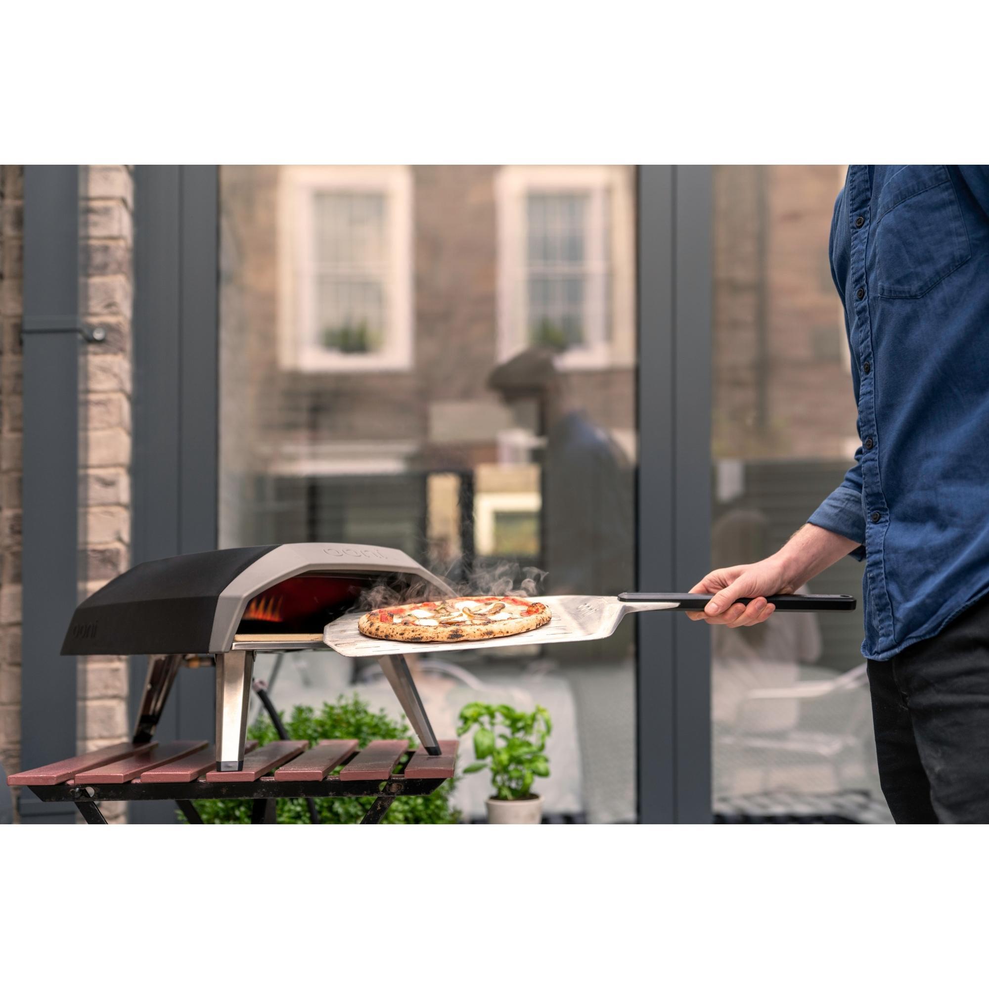 Forno de Pizza a Gás Ooni Koda 12  - Sua Casa Gourmet e Cia