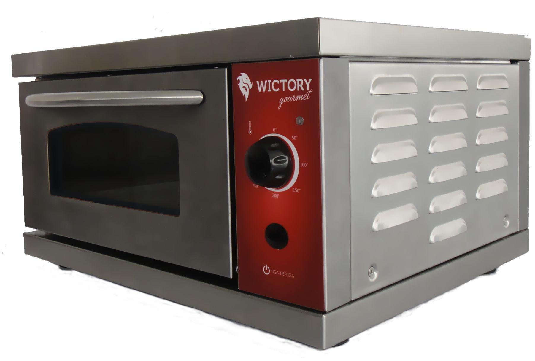 Forno De Pizza WP35 Wictory Gourmet