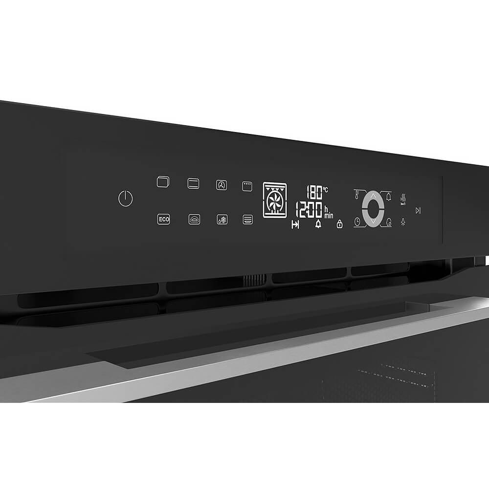 Forno Debacco Montreal 14 Funções Digital 60cm 220V  - Sua Casa Gourmet e Cia