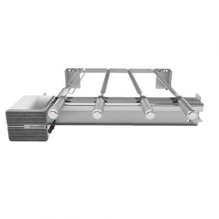 GIRAGRILL KIT PM-4 INOX