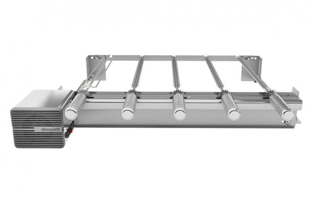 GIRAGRILL KIT PM-5 INOX