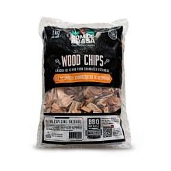 Lascas De Madeira De Defumação Special Sazonal Wood Chips  - Sua Casa Gourmet e Cia