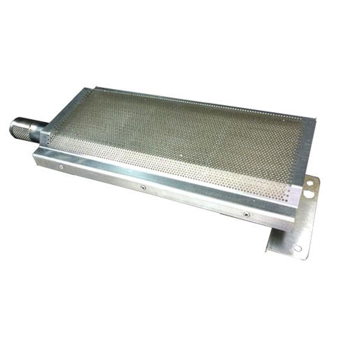 Queimador Infrared 800°C Home&Grill Linha Premium