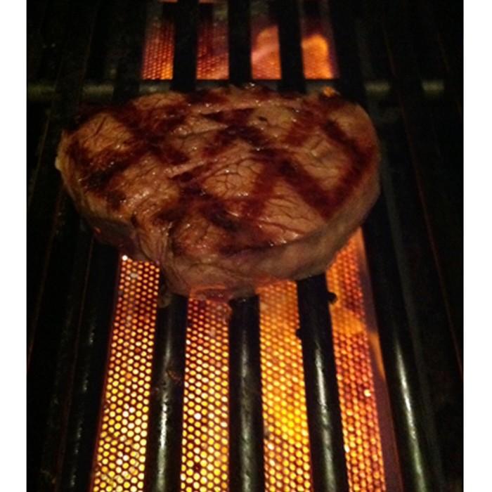 Queimador Infrared 800°C Home&Grill Linha Premium  - Sua Casa Gourmet e Cia