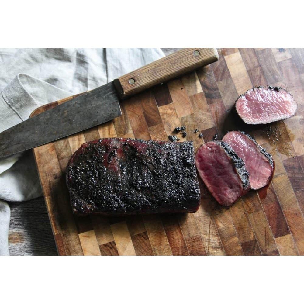Tempero Black Rub Perfeito Para Bovinos Brutus 110g - 3 Unidades  - Sua Casa Gourmet e Cia
