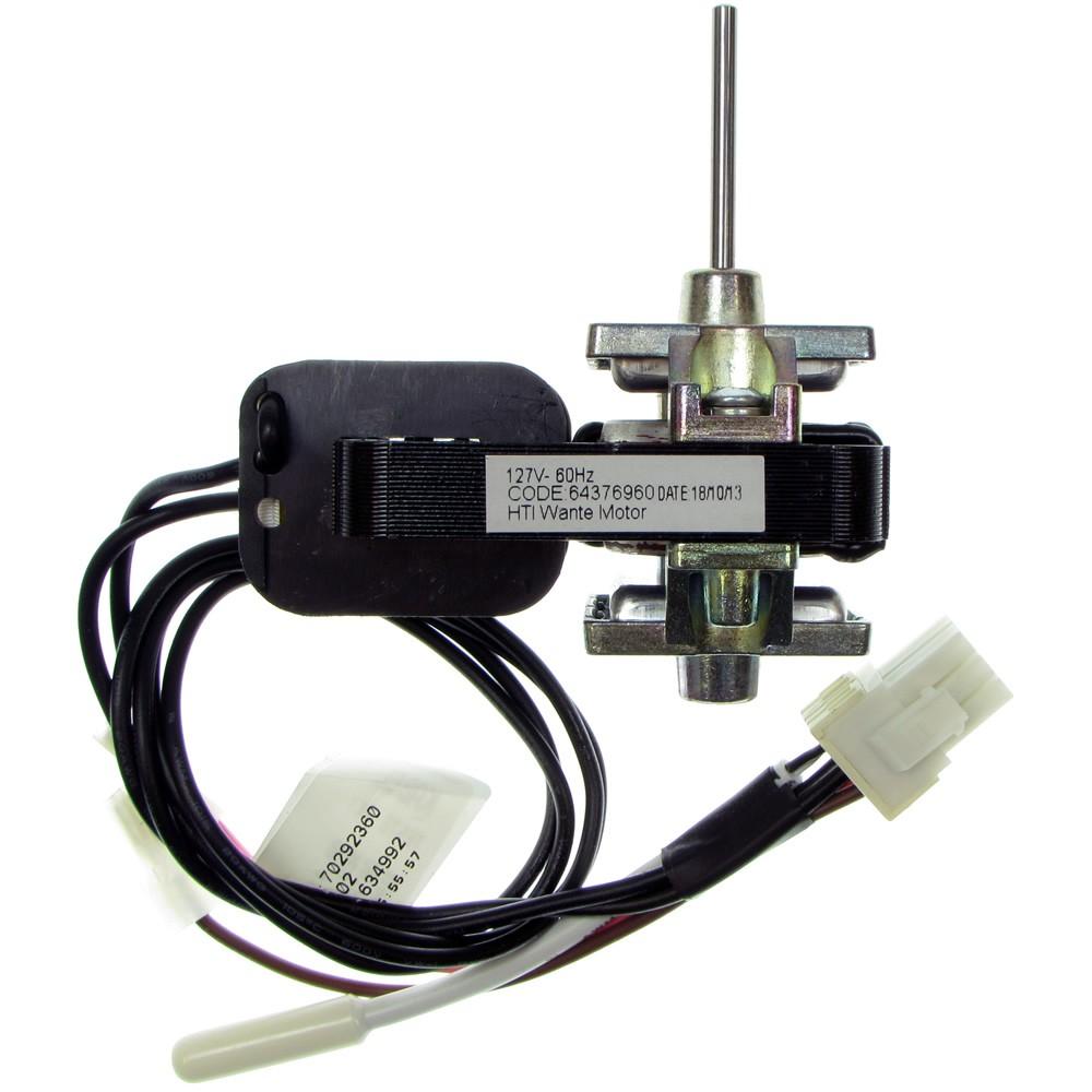 Ventilador Com Sensor Electrolux Dff40 127V - 70292360