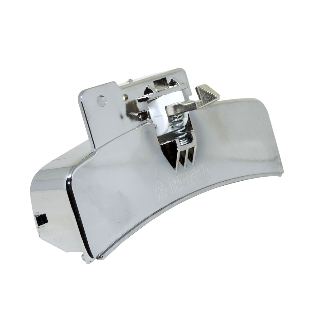 Puxador Da Porta Lava E Seca Electrolux Lse11 - 12608200