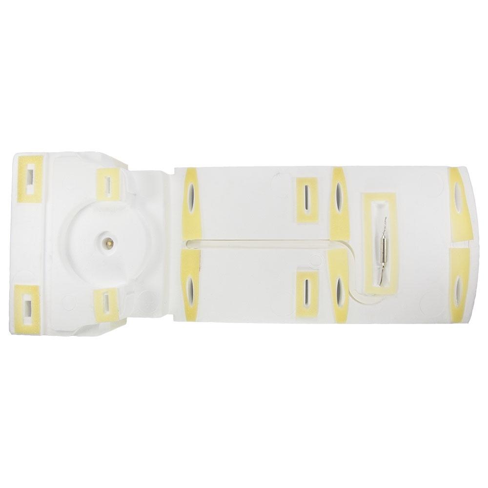Difusor Com Damper Refrigerador Electrolux Df38 Df40 Df41