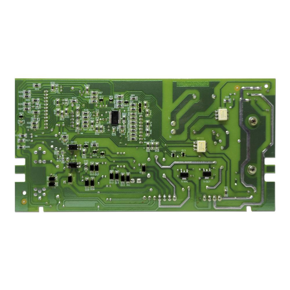 Placa Potência 127V Lavadora Ge 15Kg 189D3679G003