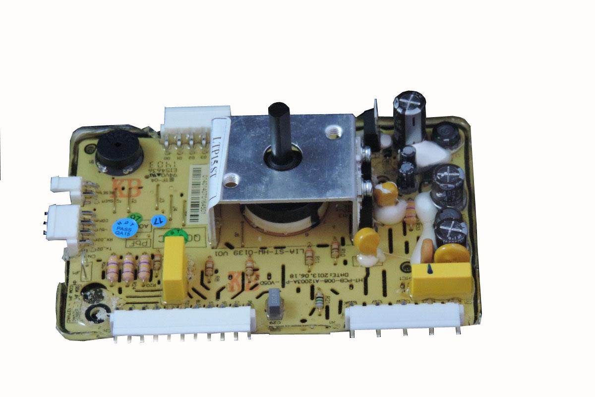 Placa Eletrônica Potencia Electrolux Ltp15 - 70201778 Original