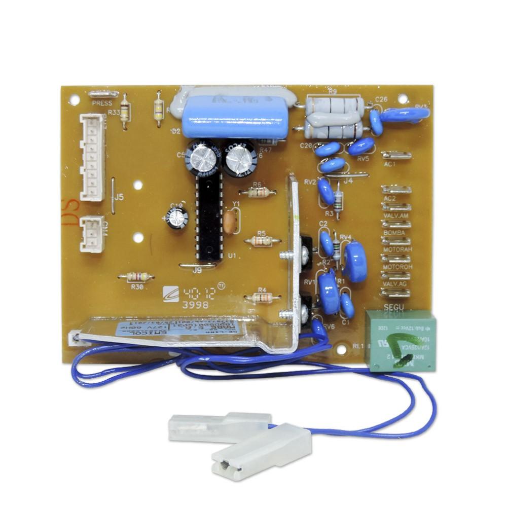 Placa Eletrônica Lavadora Mabe & Ge 189D5001G031 Lvn713711