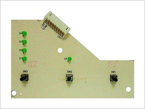 Placa Interface Electrolux Lte12 Similar - 64800634P