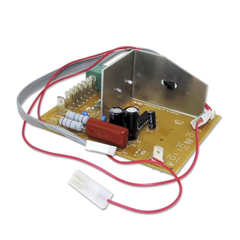 Placa Eletrônica Lavadora Mabe & Ge 220V - 189D5001G024