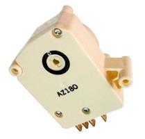 Timer Refrigerador E Freezer Electrolux 220V - 64484484