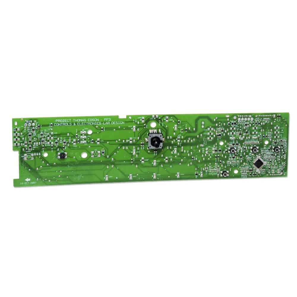 Placa Interface Compatível Lavadora Brastemp Bwl11
