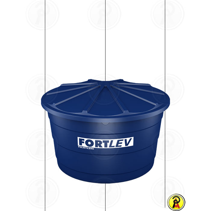 Caixa De Água de Polietileno Fortlev