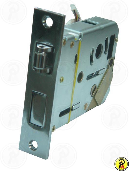 Fechadura Digital Milre 6300 Sem Controle Remoto