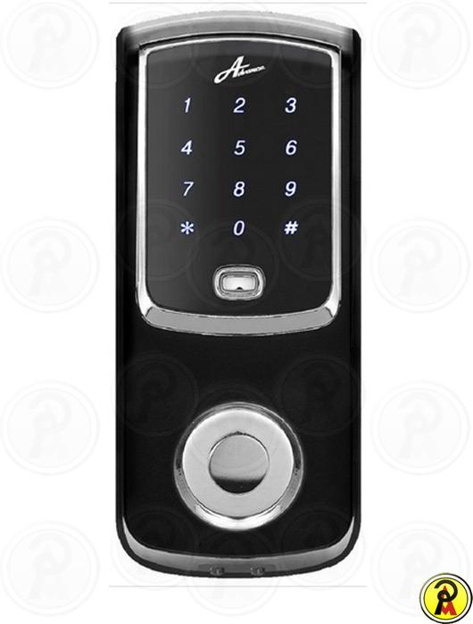Fechadura Digital Milre 6400 Com Controle Remoto  - Pinezi Compra Rápida