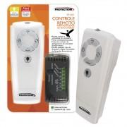 Controle Remoto Universal para Ventilador de Teto PT-355 Protection