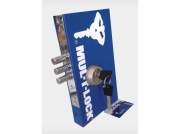 Fechadura de Alta Segurança M70 Mul-T-Lock
