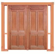 Portal de Entrada Duplo de Abrir 2 Folhas Duquesa 16 Casmavi