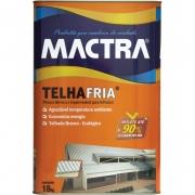 Telha Fria 18Kg Mactra - Revestimento Térmico