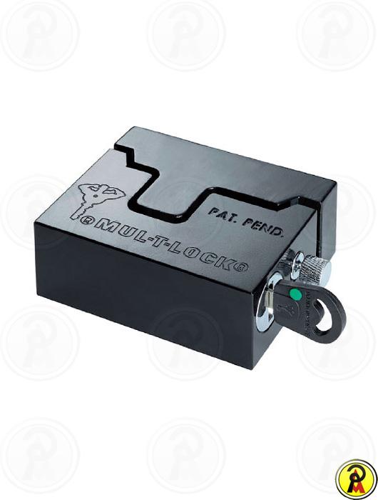 Cadeado de Alta Segurança HASP Lock Mul-T-Lock