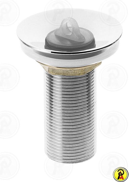 Válvula para Lavatório sem Ladrão 2-3-8 1602 C20