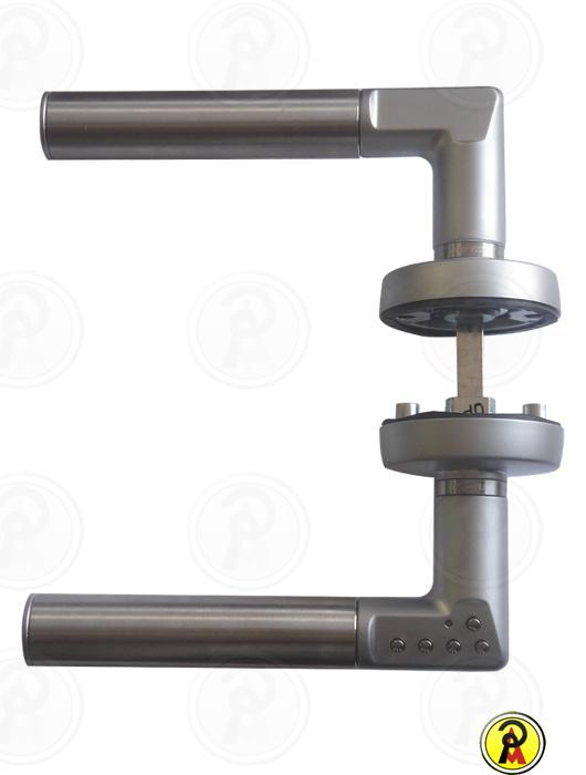Maçaneta Eletrônica de Alta Segurança Code-It Mul-T-Lock