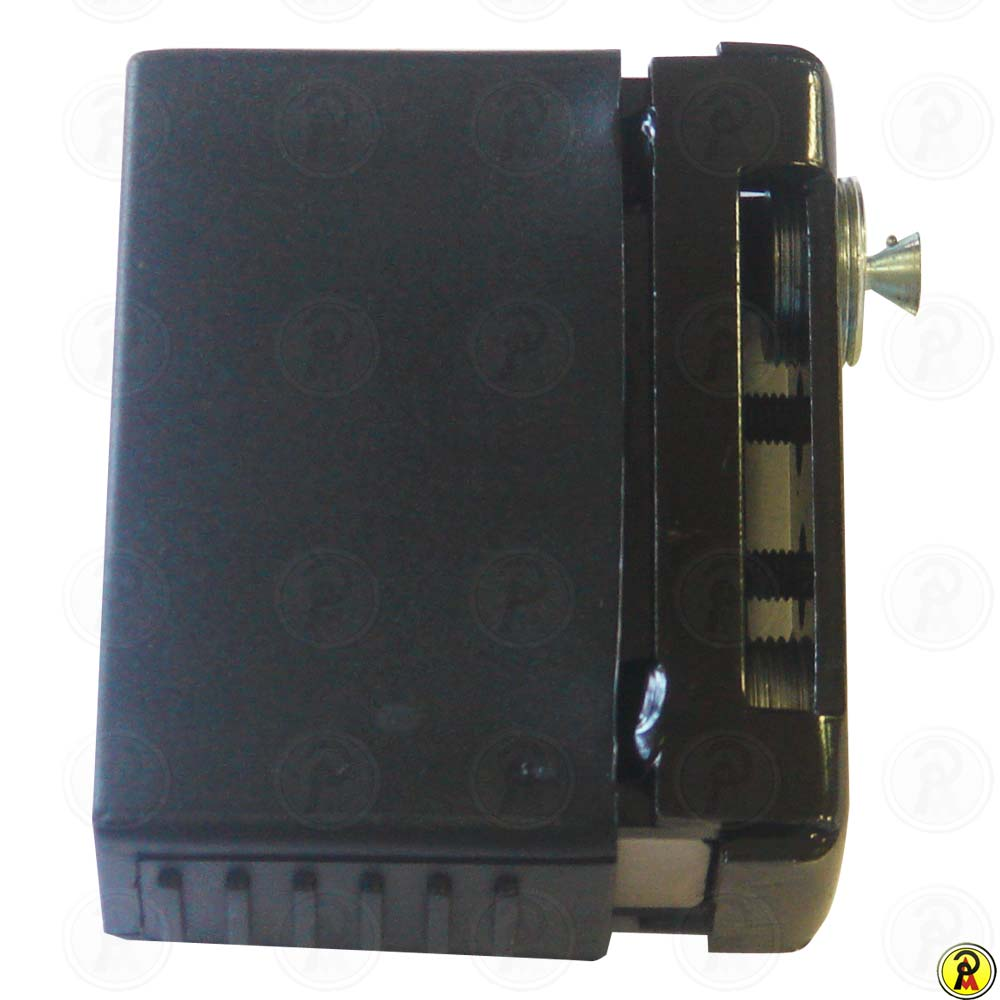 Trava Alta Segurança para Portas de Vidro Glass 52 MUL-T-LOCK
